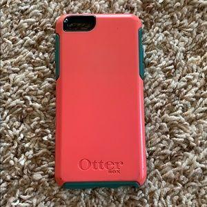 OtterBox Symmetry iPhone 6/6s Phone Case
